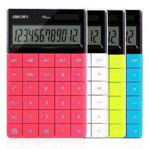 1589 Deli Calculator