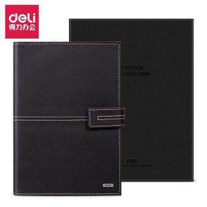 3158 Deli Note Book/Diary/Organizer