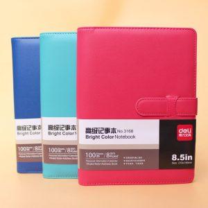 3168 Deli Note Book/Diary/Organizer