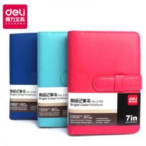 3169 Deli Note Book/Diary/Organizer