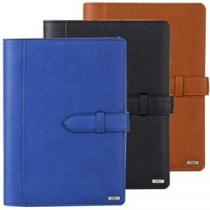 3197 Deli Note Book/Diary/Organizer