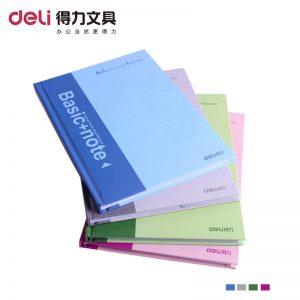 3284 Deli Note Book/Diary/Organizer