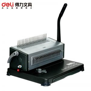 3874 Deli Spiral Binding Machine