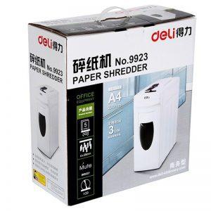 9923 Deli Paper Shredder