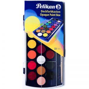 F455-22 Pelikan Water Color