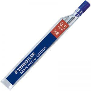 250-0.5 Staedtler Clutch Pencil Lead