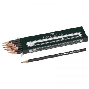 1111 Faber Castell Lead Pencil
