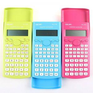 1710A Deli Calculator Scientific Calculator