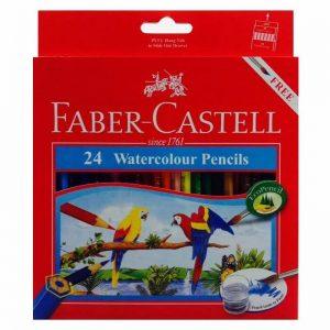 114464 Faber Castell Water Color pencil Faber Castell Color pencil
