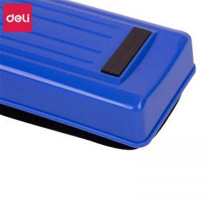 7837 Deli Magnetic White Board Eraser White Board Duster