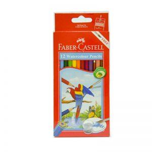 114462 Faber Castell Water Color pencil Faber Castell Color pencil
