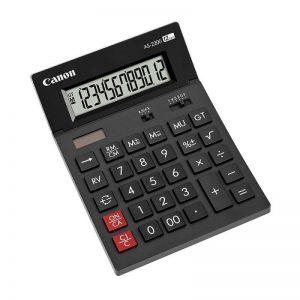 as-2200 Canon Calculator
