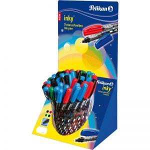 Pelikan Inky pointer gel pen fiber tip