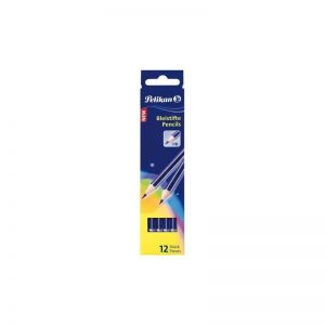 gphb Pelikan Lead Pencil without eraser