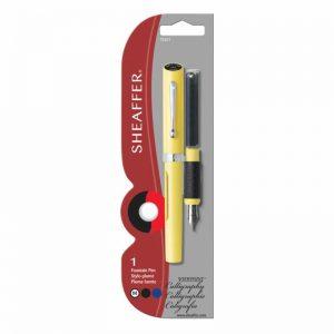 73401 Sheaffer Calligraphy Pen Medium Tip