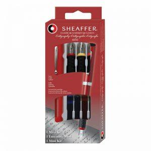 73403 Sheaffer Calligraphy Set