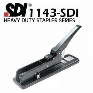 1143 Sdi Long Arm Heavy Duty Stapler