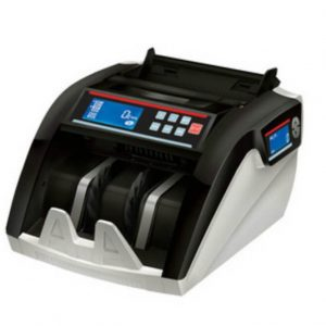 Note Currency Counting Machine 5800B UV/MG