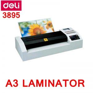 Lamination Machine Deli 3895