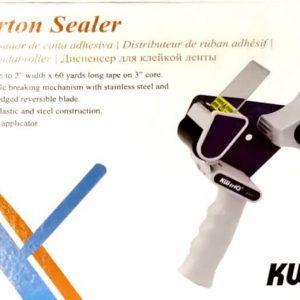 Tape Dispenser Carton Sealer KW EX 01