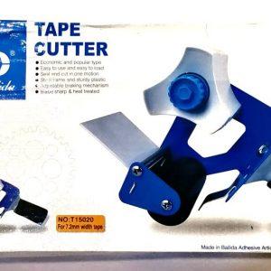 Tape Dispenser Carton Sealer Bailida T15020