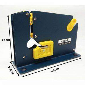 Tape Dispenser Neck Bag Sealer ET 605 K