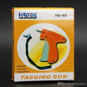 HD-8S Hirode Tag Gun