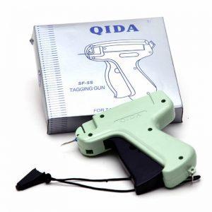 Tag Gun Qida