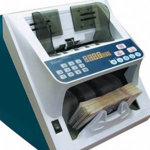 Note Currency Counting Machine Unixcam 85UD