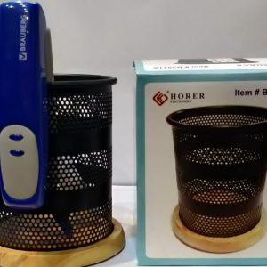 B3511A HORER Pen Stand Pen Jar