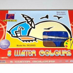 RK 2008 S Rabbit Cake Water Color