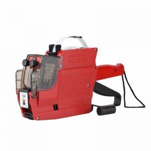 MX 6600 Double Dial Price Machine