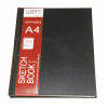 AB400h Alberto Sketch Book Hard A4