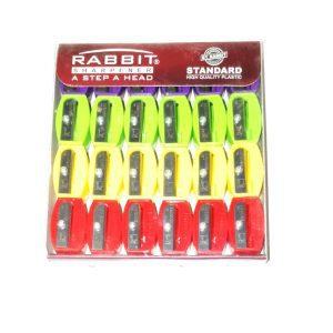 100 Rabbit Sharpener