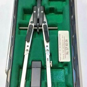 174004 Faber Castell Compass