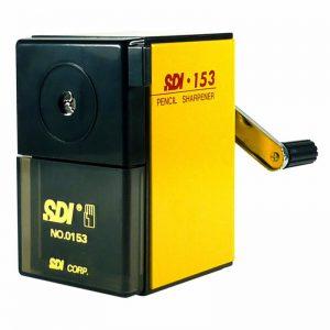0153 SDI Sharpener Machine