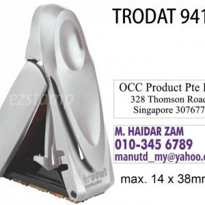 9411 Trodat Pocket Stamp